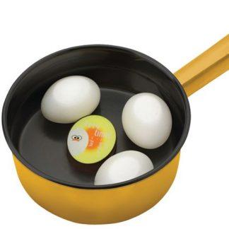 Äggtimer - Eggy, Orange