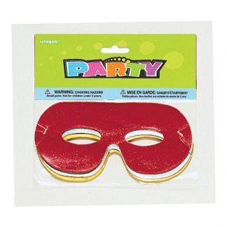 Ögonmasker Party - 8-pack