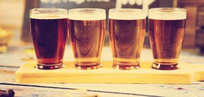 Ölprovning i Stockholm - Provning med ölmästare
