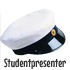Studentpresenter och examenspresenter