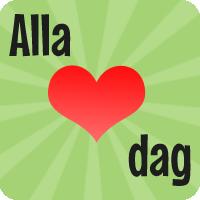 Alla hjärtans dag -presenter