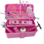 rosa verktyg