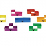 tetris kakform