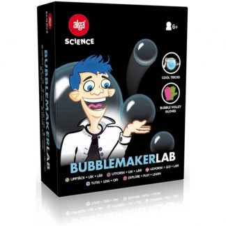 Alga Science Bubble Maker Lab