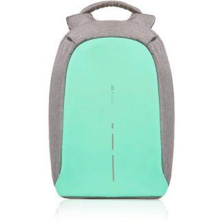 Anti-stöld ryggsäck - Bobby Compact, Mintgrön