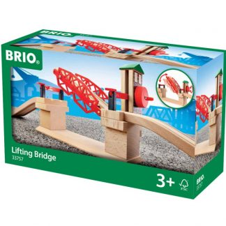 BRIO Rail & Road 33757 Klaffbro
