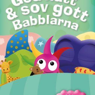 Babblarna - Godnatt & sov gott DVD