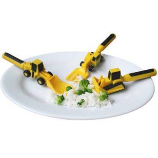 Barnbestick - Constructive Eating, Gul