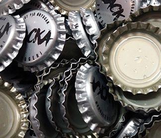 Bryggerivisning på Nacka Bryggeri