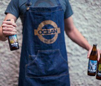 Bryggerivisning på Oceanbryggeriet
