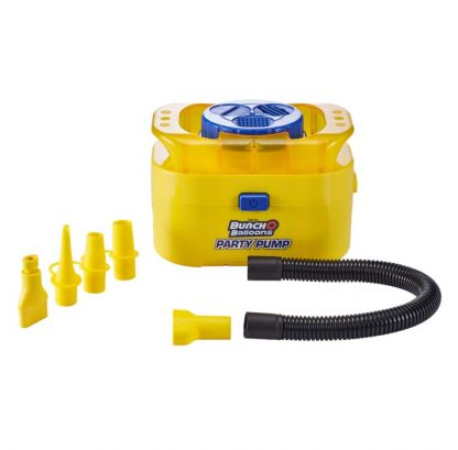Bunch-o-Balloons Party Pump Pack