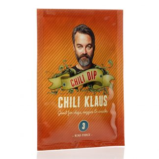Chili Dipp (vindstyrka 3) - Chili Klaus