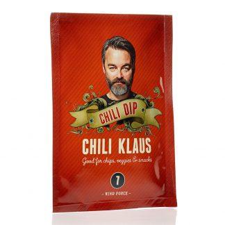 Chili Dipp (vindstyrka 7) - Chili Klaus