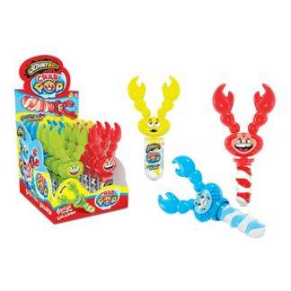 Crab Pop Godisklubba - 23 gram