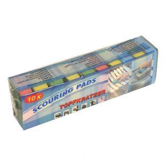 Disksvampar 10-pack - 10-pack
