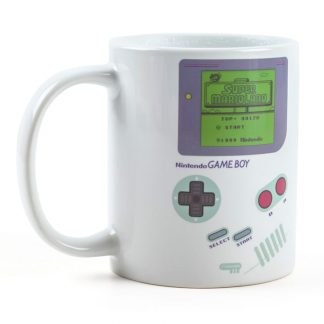 Färgskiftande Game Boy Mugg