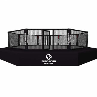 Fight Gear Octagon UFC Rules