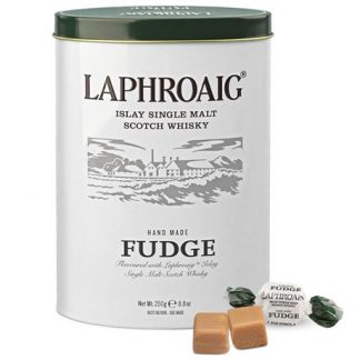 Fudge - Laphroaig Single Malt Whisky, 250g