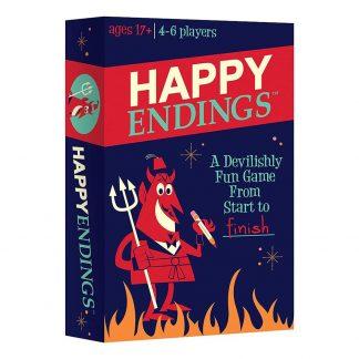 Happy Endings Sällskapsspel