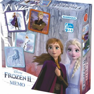 Kärnan Disney Frozen II Memo