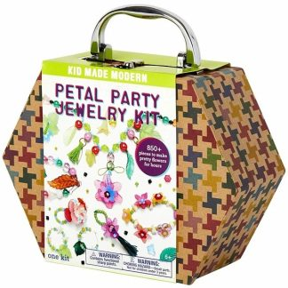 KMM - Petal Party Jewelry Kit