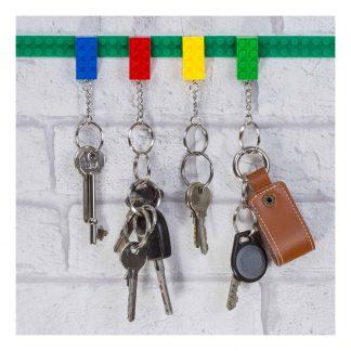 Key Bricks Nyckelhållare