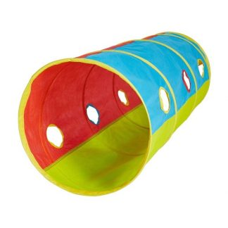 Kid Active Pop Up Tunnel
