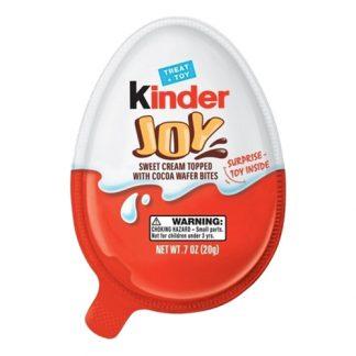 Kinder Joy Överraskningsägg - 1-pack