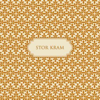 """Kort """"Stor Kram"""""""