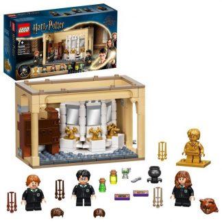 LEGO Harry Potter 76386 Hogwarts Misstag med polyjuice-elixir