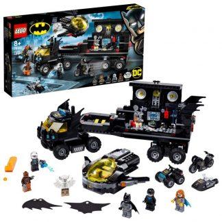 LEGO Super Heroes 76160 Mobil Bat-bas