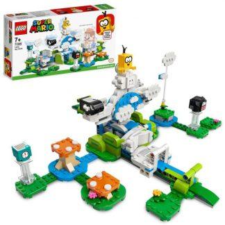 LEGO Super Mario 71389 Lakitus luftvärld Expansionsset