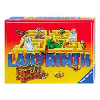 Labyrinth Sällskapsspel