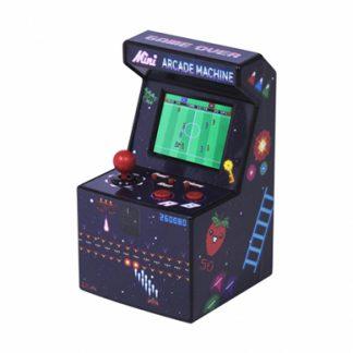 Mini arkadmaskin 240 spel