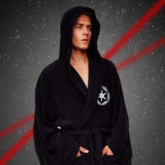 Morgonrock - Star Wars, Darth Vader, Fleece