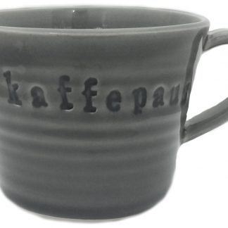 Mugg Kaffepaus - Puss Puss Company