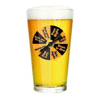 Party-Ölglas - 1-pack