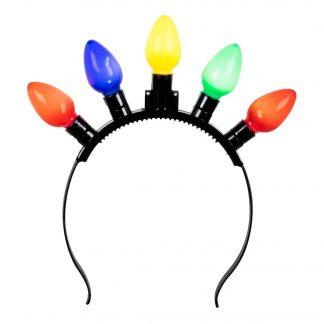Party Diadem LED