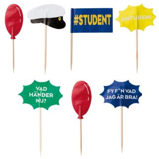 Party Picks Student 14-pack