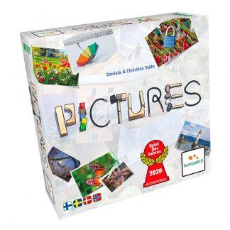 Pictures Sällskapsspel
