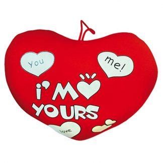 Plysch Hjärta I'm Yours