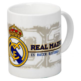 Real Madrid Mugg