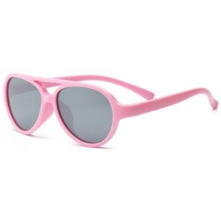 Real Shades Solglasögon Aviator (Rosa)