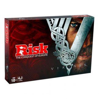 Risk Vikings Edition Sällskapsspel