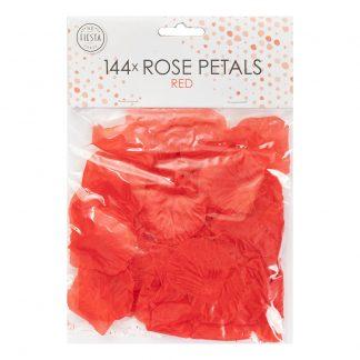 Rosenblad Röd - 144-pack