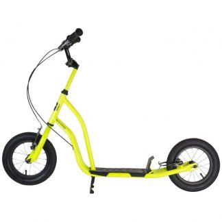 "STIGA - Air Scooter 12"" (Lime)"