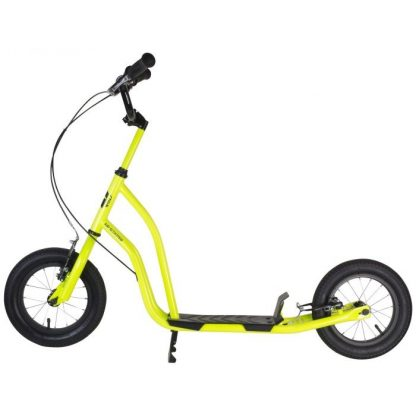"""STIGA - Air Scooter 12"""" (Lime)"""