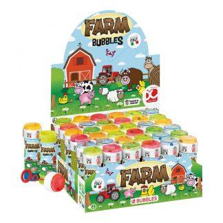 Såpbubblor Farm - 1-pack