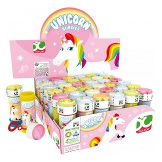 Såpbubblor Unicorn - 1-pack
