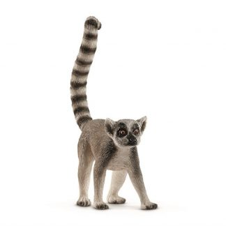 Schleich Ring-Tailed Lemur